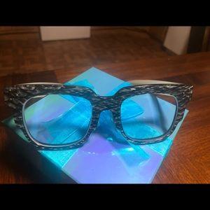 Ladies glasses